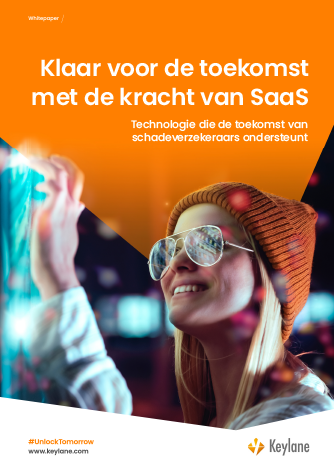 Whitepaper: Unlock tomorrow with the power of SaaS