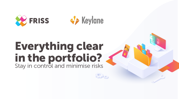 Everything clear in the portfolio?